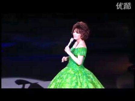12蔡琴不了情2007年经典歌曲香港演唱会  南屏晚钟