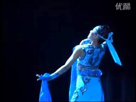 专辑-舞蹈情缘的频道-优酷视频