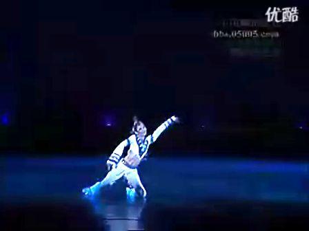 舞蹈喊月亮 – 搜库