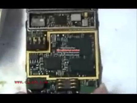手机维修绝技焊工(BGA植锡 安装)