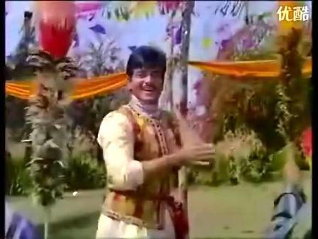 印度电影 大篷车>插曲2