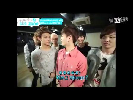 韩国新人男团BTOB『秘密』MV+现场LIVE+综艺- 播单- 优酷视频fx-members-information-wiki