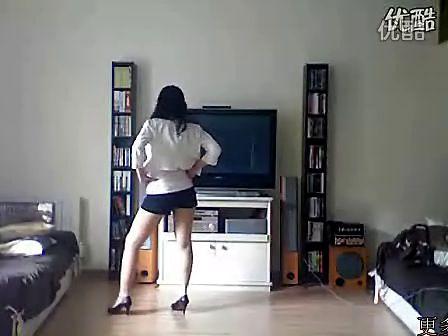 美女欢迎你的频道 优酷视频
