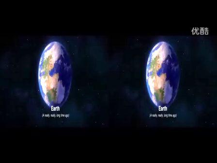 冰河世纪4:大陆漂移 3D预告片 1080P 左右格式—在线播放—优酷网,视频高清在线观看