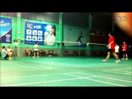 羽毛球拍 PK 网球拍