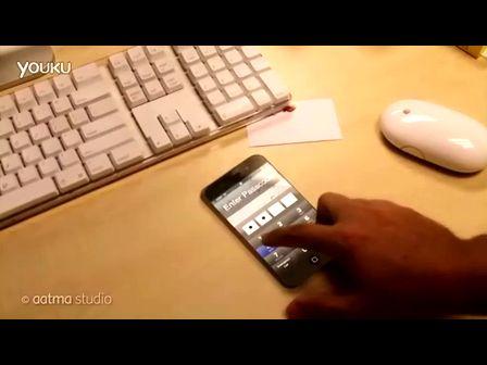 超酷iPhone5概念视频 Siri带防盗自爆功能