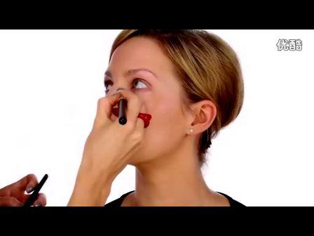 瑞丽/LISA 泰坦尼克号女主角化妆教程Kate Wins...