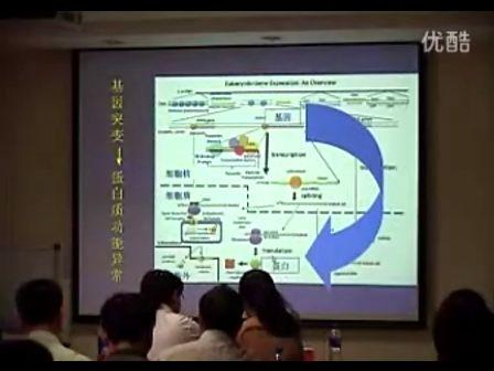 黄昱老师:从遗传学解读Dravet综合征