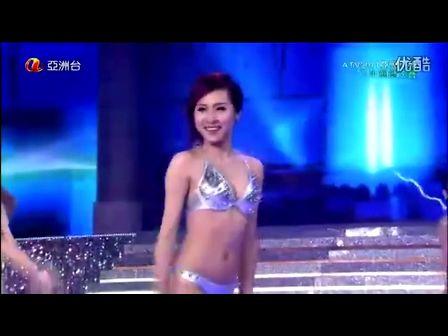 【waveya 】美女热舞