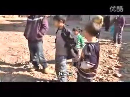 快乐爆米花 拍摄于涛圩石鼓寨