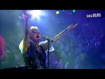 2012패티김 은퇴기념 콘서트