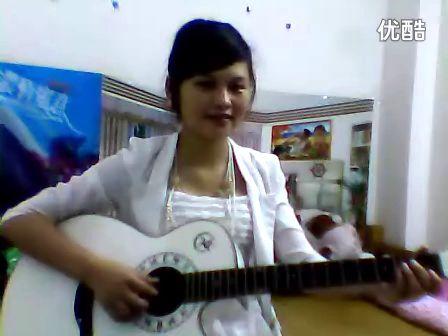 盛夏的果实 莫文蔚 吉他弹唱