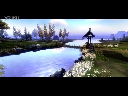 不负众望 《天空之城》首映视频展现国产引擎魅力
