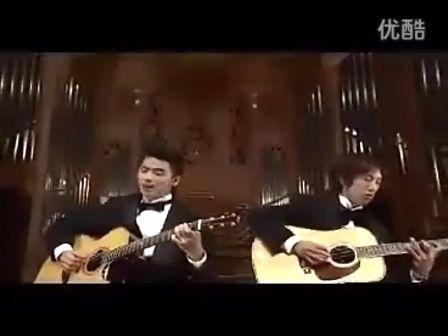 吉他简单好听乐谱