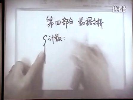 山东财经大学会计专硕管理数学基础4