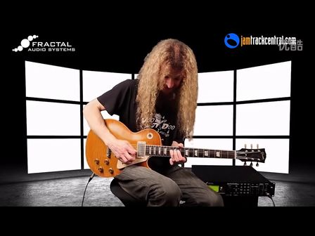 guthrie govan - time to let her go ln2
