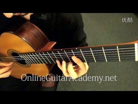 天空之城 大智吉他教室