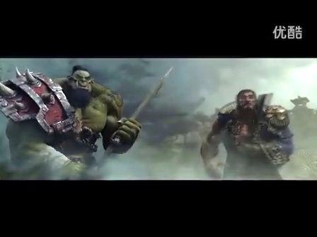 苍天哥等配音,魔兽世界超爆笑恶搞CG视频