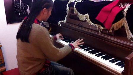 pirate加勒比海盗主题钢琴曲-21GUNS 群星版 超感动