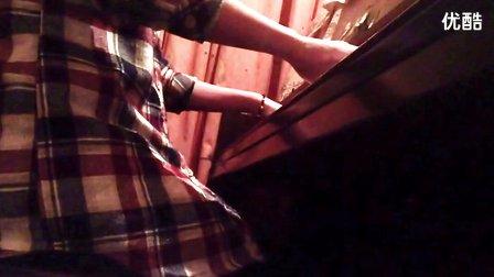 伴奏 fro   曾沛慈一个人想着一个人吉他谱六线谱高清版_