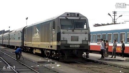 龙腾网】亚洲铁路系列——越南火车旅行:岘港至 ...