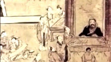 视频课堂:国学堂 曲说六经之诗经篇