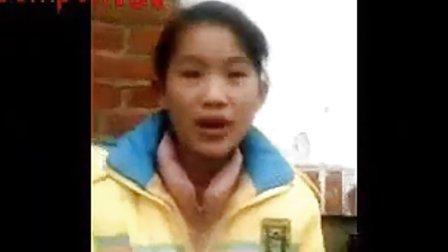 中国庞贝病友会病友-庞龙凤