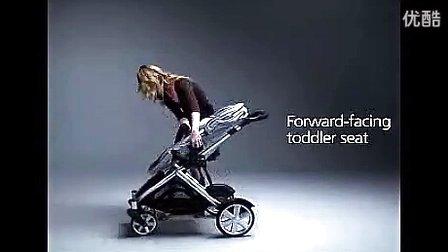 脚踏板操作专辑-婴儿:《婴儿手推车|电子步骤|婴视频血压计安装推车图片