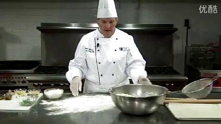 视频课堂:拉斯维加斯艺术学院公开课:乡村饼干