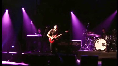 [LIVE] Joe Satriani - SATCHURATED