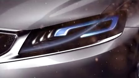 吉利KC概念车宣传视频-奔驰GLA概念车
