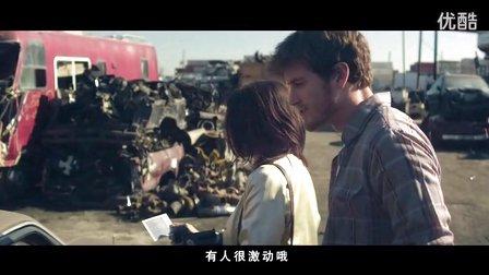 可爱多微电影国际版之《废墟上的风景》