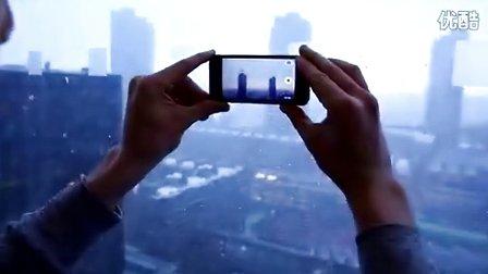 iPhone 5 新广告