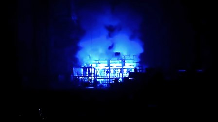 Rammstein live in Montpellier - 2013.4.23(FULL)