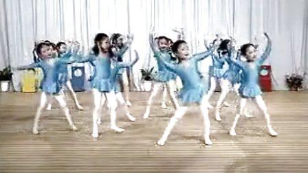 10岁8人六一儿童节舞蹈视频大全