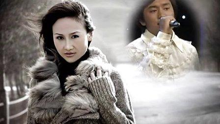 爱我 冷漠VS杨小曼 音乐 MV 对唱 情歌图片