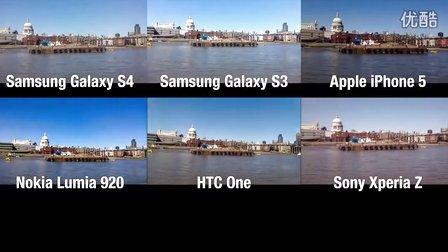 Lumia920高清視頻錄制狂秒各家旗艦