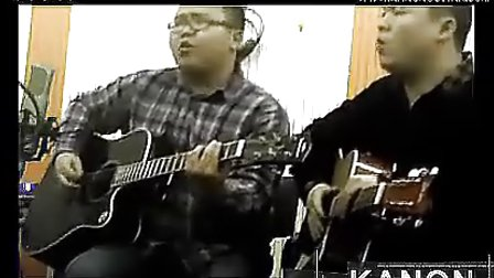 卡农吉他D1C(4121)音色试听 KEPMA卡马吉他弹唱