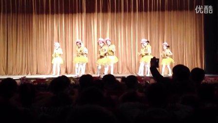 2012年小学六一儿童节舞蹈最炫民族风