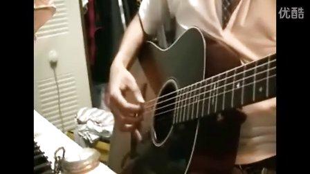 【指弹吉他】凌霄花 武士桑