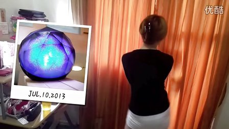 视频封面:台湾美女模仿韩国女主播热舞
