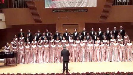 枫叶之恋(金融爱乐合唱团)