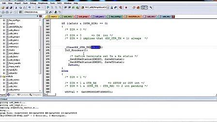 80--高级应用:<font style='color:red;'>USB</font>(六)--刘凯老师STM32培训视频