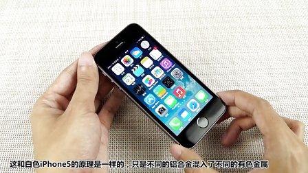[国语解说]iPhone 5s/5c购买经历+对比评测