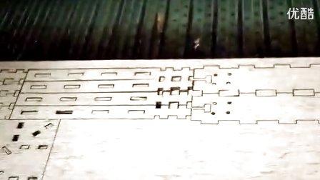 四轴飞行器制作全记录 by HDU SSTA