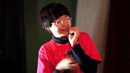我和鸟儿有个约会:林恬田TEDxYouthFuzhou2012