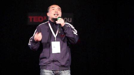 聪明人的笨办法:高健斌TEDxFuzhou2012