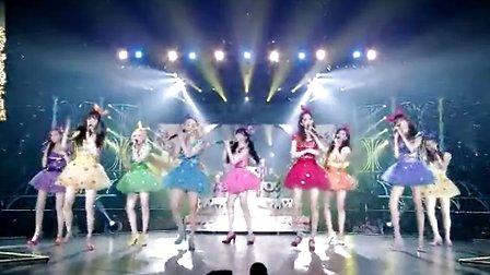 少女时代日本二巡演唱会2013
