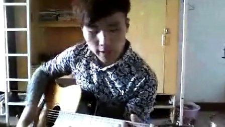 追梦赤子心 吉他弹唱 追梦赤子心吉他谱 吉他弹唱追梦人 追梦赤子心