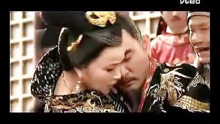 武则天秘史刘晓庆激情床戏